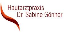 Hautarztpraxis Gönner Logo